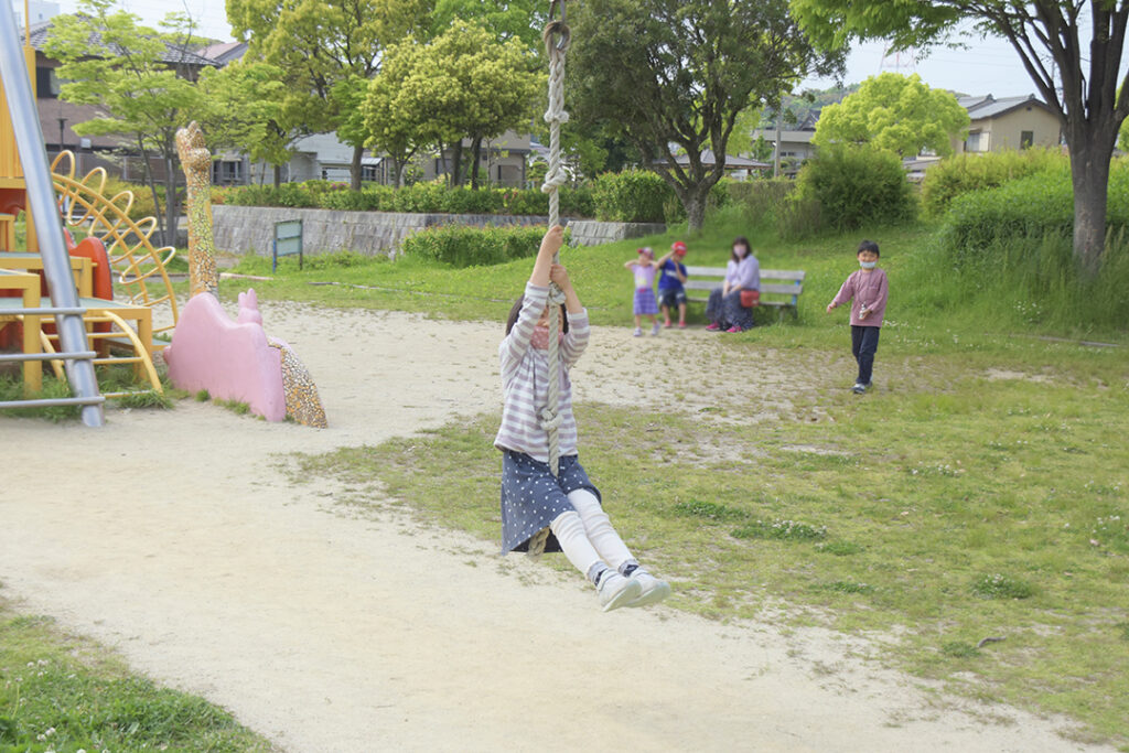 金地蔵公園05
