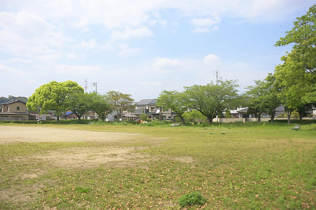 金地蔵公園10