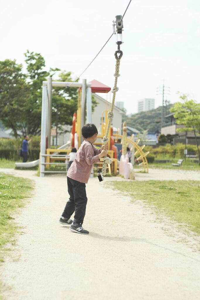 金地蔵公園09