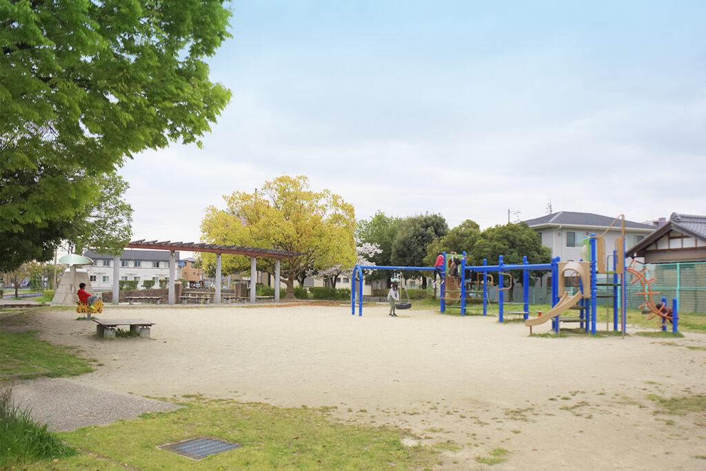 鷺田公園01