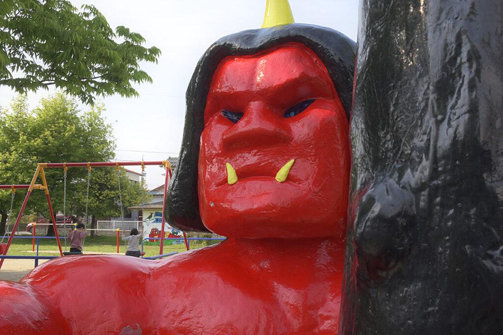 鬼ヶ島公園03