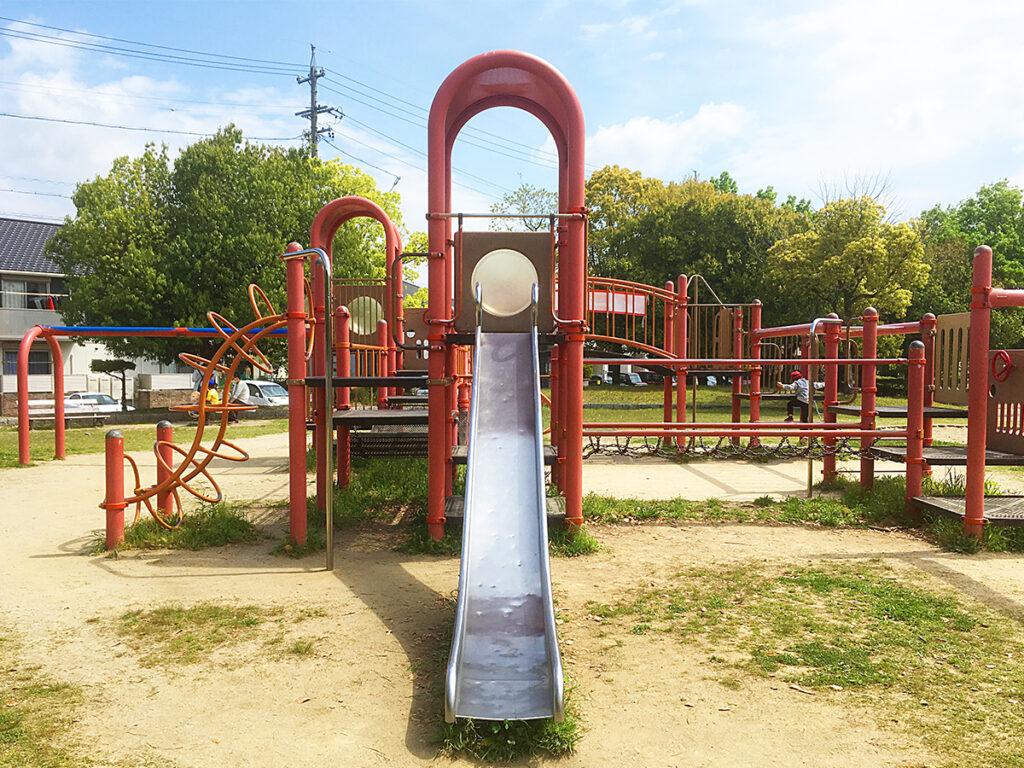 出川南公園07