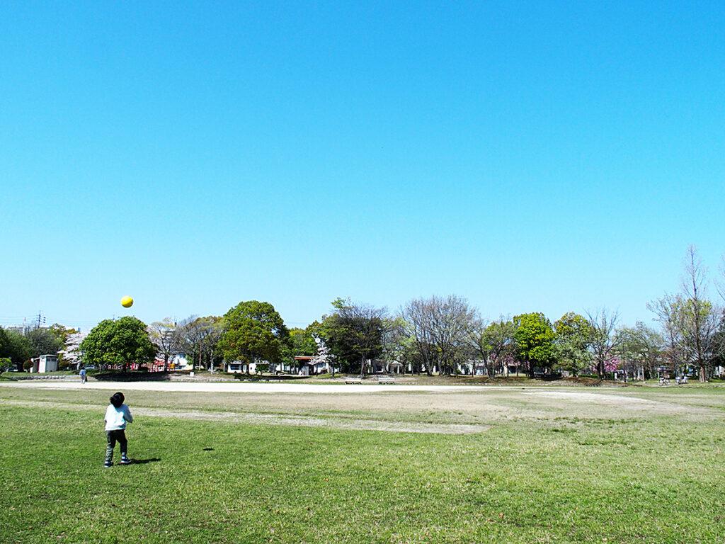 出川南公園03