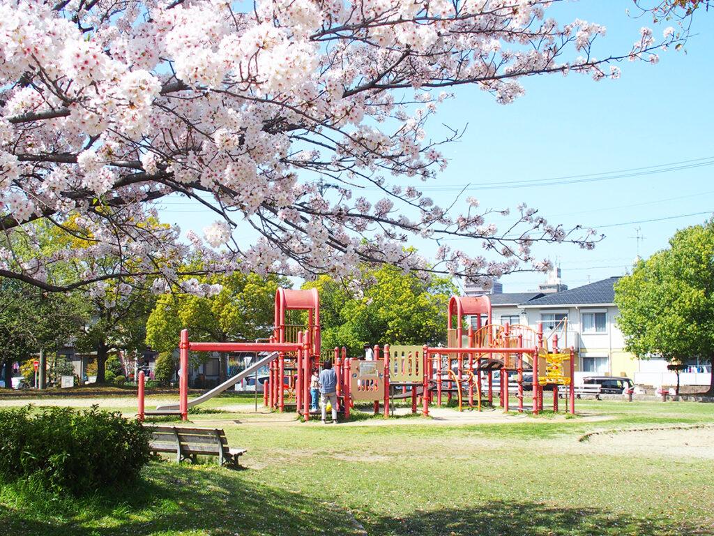 出川南公園04