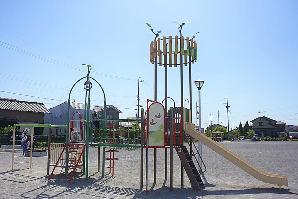 気噴南公園10